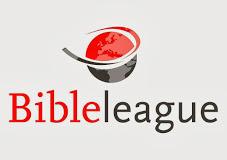 Bibleleague logo