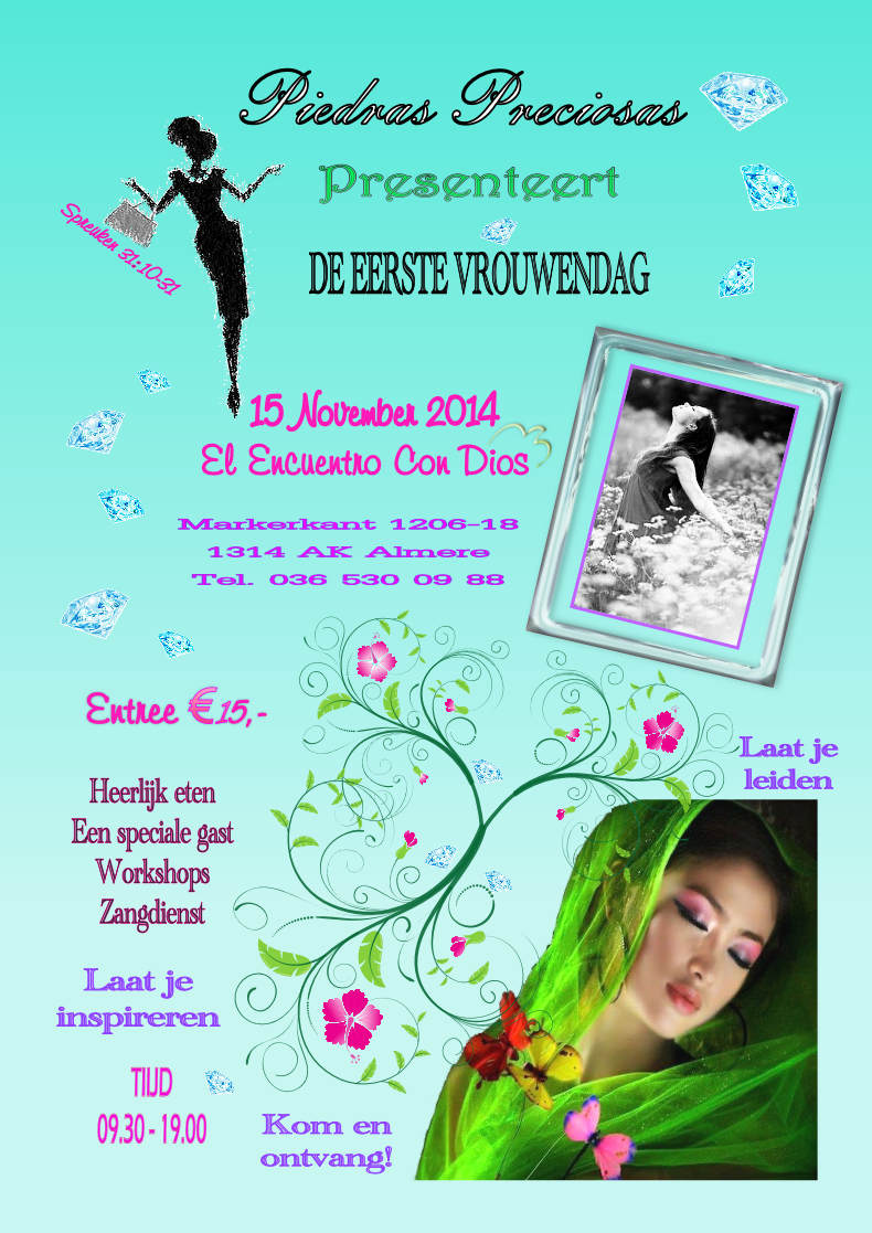 Poster new dia de mujeres Holandes.ppp